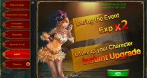 Event «Great treasure» + «Smashing Egg»(07/07/2021)