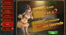 Event «Great treasure» + «Smashing Egg»(08/31/2021)
