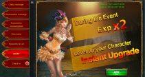 Event «Great treasure» + «Smashing Egg»(10/12/2021)