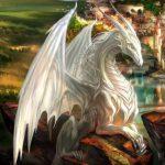 Profile picture of White Dragon